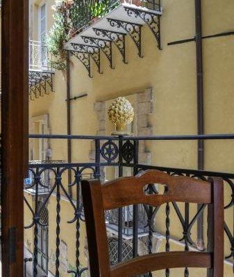 Al Giardino Dell'Alloro - фото 20