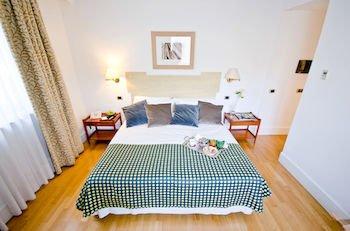 Hotel Plaza Opera - фото 17