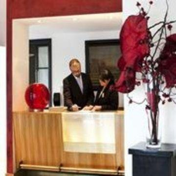 Hotel Plaza Opera - фото 13