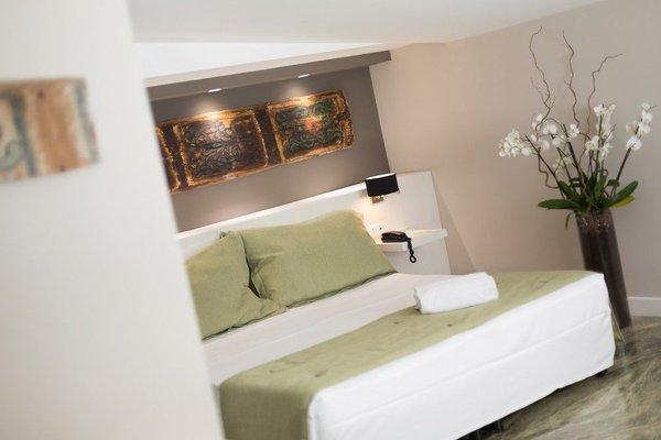Quintocanto Hotel & Spa - фото 2