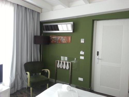 Quintocanto Hotel & Spa - фото 3