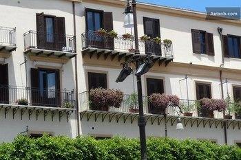 Casa Giuditta Palermo Central - фото 50