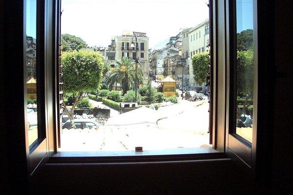 Casa Giuditta Palermo Central - фото 17