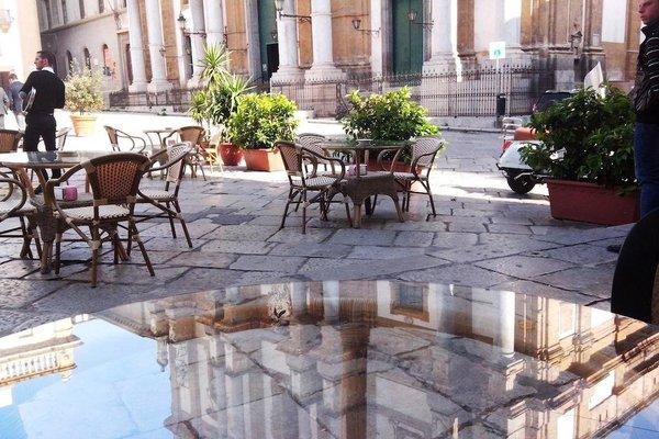 Casa Giuditta Palermo Central - фото 18