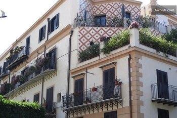 Casa Giuditta Palermo Central - фото 20