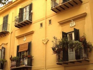 Casa Giuditta Palermo Central - фото 21