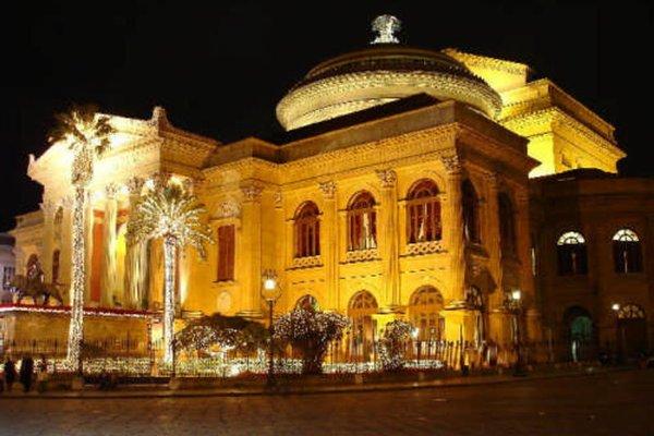 Casa Giuditta Palermo Central - фото 23