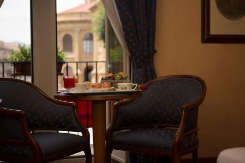 Massimo Plaza Hotel - фото 12