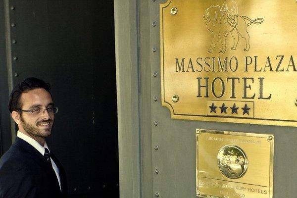 Massimo Plaza Hotel - фото 18
