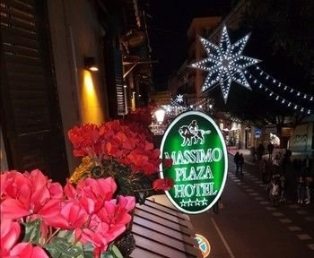 Massimo Plaza Hotel - фото 20