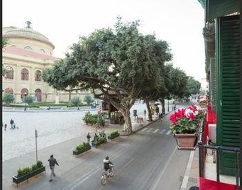Massimo Plaza Hotel - фото 23