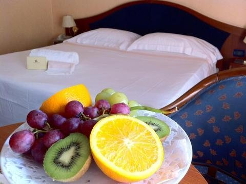 Massimo Plaza Hotel - фото 3