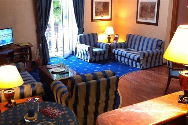 Massimo Plaza Hotel - фото 6