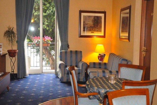 Massimo Plaza Hotel - фото 8
