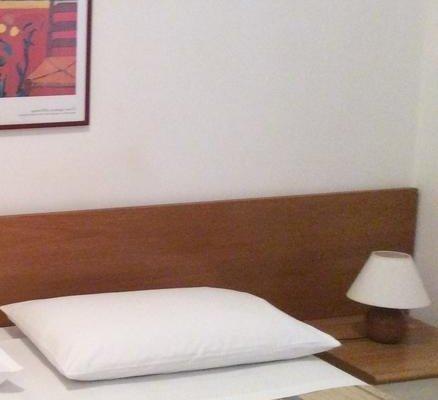 Ariston Hotel & BB - фото 4