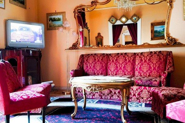 Hotel Alessandra - фото 29
