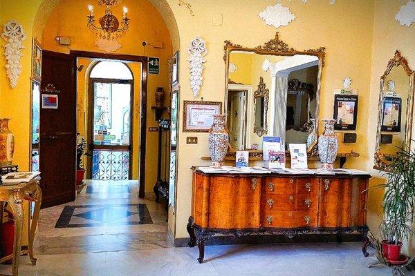 Hotel Alessandra - фото 13