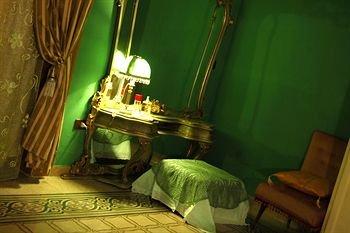 Hotel Alessandra - фото 17