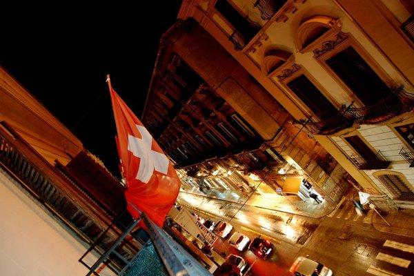 Hotel Alessandra - фото 22