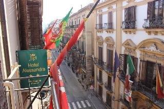 Hotel Alessandra - фото 23