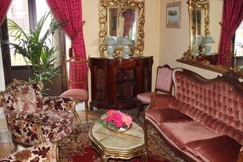 Hotel Alessandra - фото 3