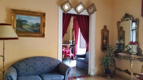 Hotel Alessandra - фото 4