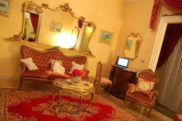 Hotel Alessandra - фото 5