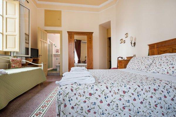 Bed & Breakfast La Casa Di Zoe - фото 2