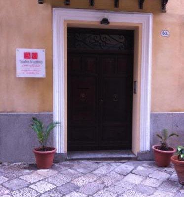 B&B Teatro Massimo - фото 22