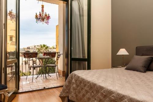BB 22 Charming Rooms & Apartments - фото 1