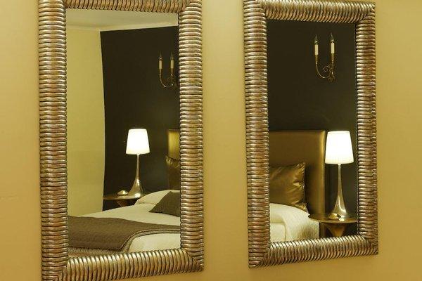 BB 22 Charming Rooms & Apartments - фото 2