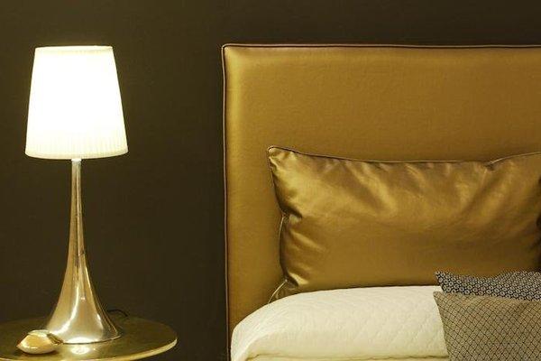 BB 22 Charming Rooms & Apartments - фото 3