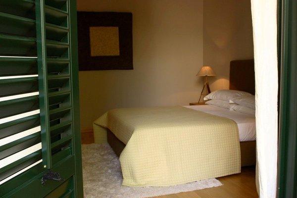 BB 22 Charming Rooms & Apartments - фото 4