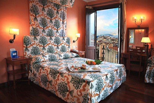 Hotel Vecchio Borgo - фото 1