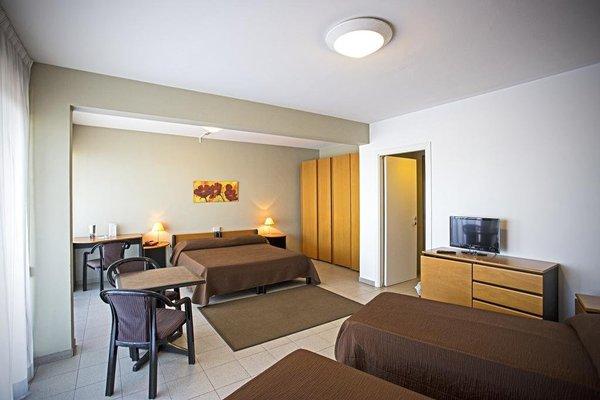 Hotel Bel 3 - фото 1