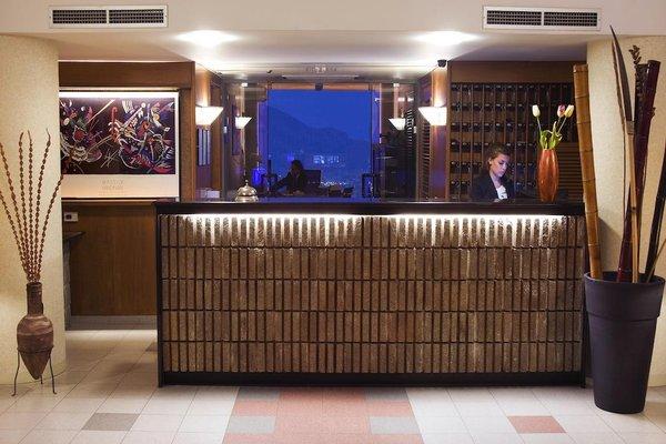 Hotel Bel 3 - фото 13