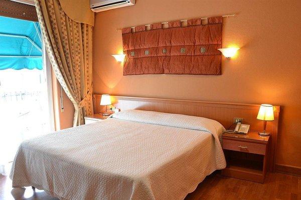Gardenia Hotel Palermo - фото 0