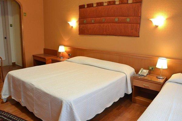 Gardenia Hotel Palermo - фото 1