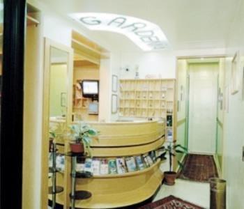 Gardenia Hotel Palermo - фото 13