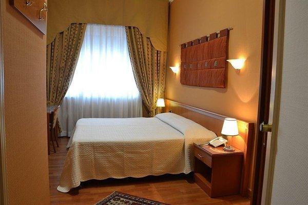 Gardenia Hotel Palermo - фото 2