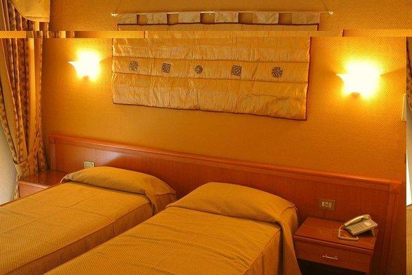 Gardenia Hotel Palermo - фото 7