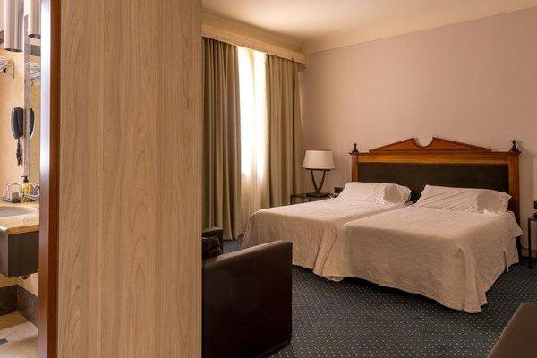 Hotel Federico II Central Palace - фото 4