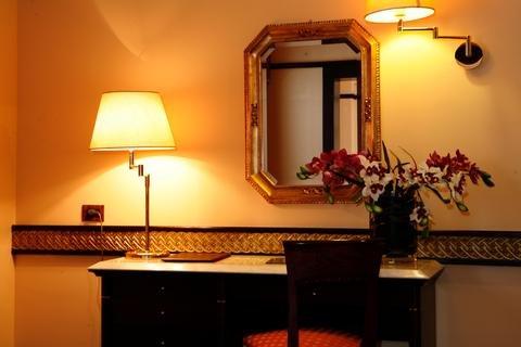 Politeama Palace Hotel - фото 11