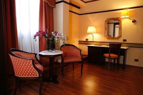 Politeama Palace Hotel - фото 12