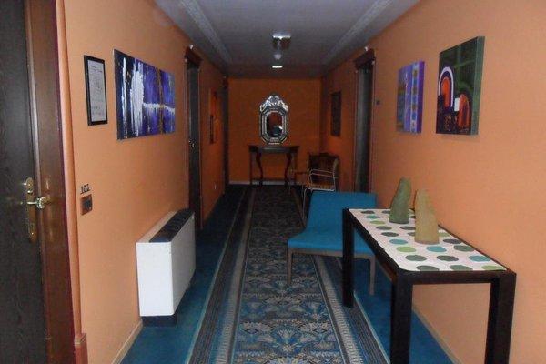Politeama Palace Hotel - фото 4