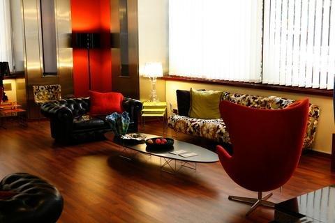 Politeama Palace Hotel - фото 8