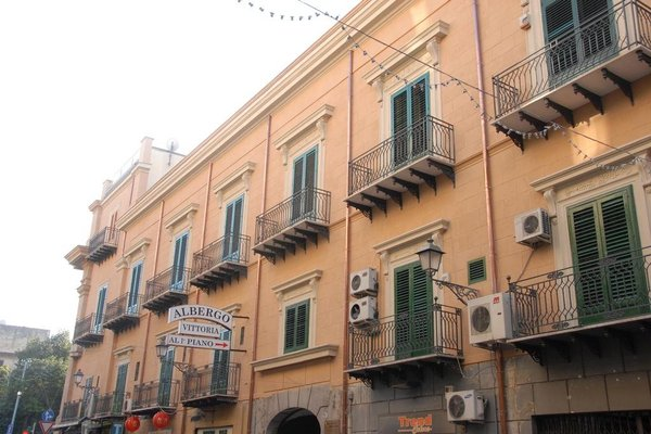 Hotel Vittoria - фото 19