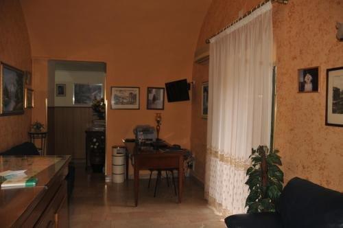 Hotel Vittoria - фото 8