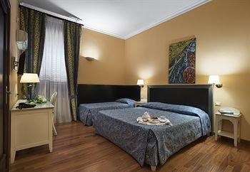 Hotel Ambasciatori - фото 22