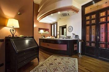 Hotel Ambasciatori - фото 10